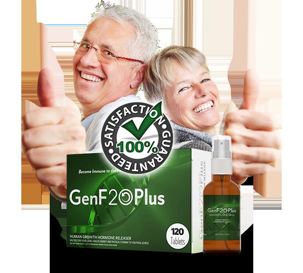 Gen20Plus Happy customers
