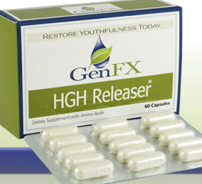 GenFx Anti Aging Treatment